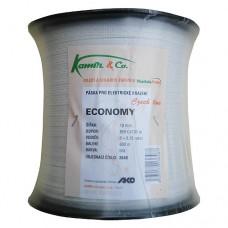 Polyetylenová páska pre elektrický ohradník ECONOMY 10 mm