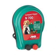 Zdroj CompactPower N 700 - optická kontrola prevádzky