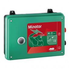Zdroj MINOTOR - optická kontrola ohrady a uzemnenia 4,8J