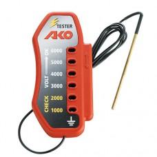 Skúšačka diodová AKO, 0 - 6 000 V