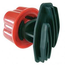 Izolátor VarioPlus -páska do 4 cm, priemer tyče do 17 mm