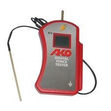 Skúšačka digitálna 0 - 9 900 V