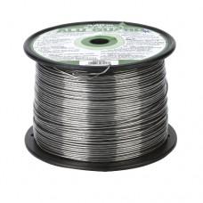 Drôt hliníkový, 1,6 mm, 400 m, 0 ohm/100m