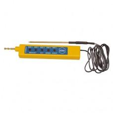 Skúšačka diodová LISTER, 0 - 5 000 V