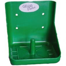Držiak na soľ SL 3 FLEXI - zelený